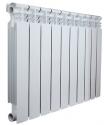 Радиатор алюминиевый Benarmo AL 350 10 секций (940Вт)