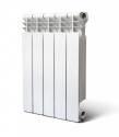 Радиатор биметаллический Ogint РБС 500 5 секций (875Вт)