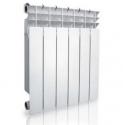 Радиатор алюминиевый Ogint Delta Plus 500 6 секций (804Вт)