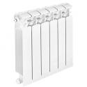 Радиатор алюминиевый Ogint Delta Plus 350 6 секций (618Вт)