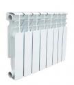 Радиатор алюминиевый Benarmo AL 350 8 секций (752Вт)