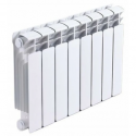 Радиатор биметаллический Ogint РБС 200 8 секций (576Вт)