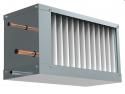 Фреоновый охладитель для прямоугольных каналов WHR-R 400x200-3