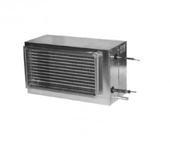 Фреоновый охладитель PBED 400x200-2-2.1 M