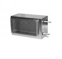 Водяной охладитель PBAR 400x200-4-2.5 M