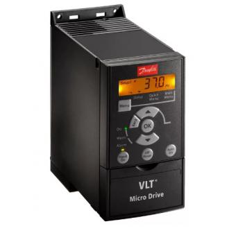 Частотный преобразователь Danfoss 132F0022