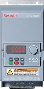 Преобразователи частоты EFC3610-2K20-3P4-MDA-7P