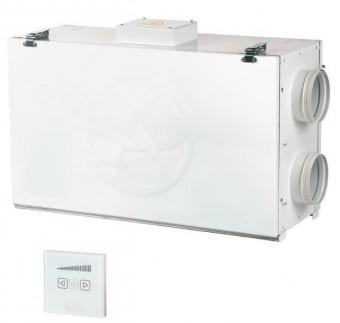 Приточно вытяжная установка Blauberg Komfort Ultra L250-E S12
