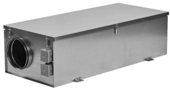 Приточная вентиляционная установка CAU 3000-3-W VIM