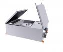 Компактная приточная установка Ostberg SAU 250 B3 EC
