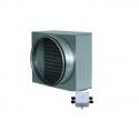 Дополнительный нагреватель блок-тэн к ПВВУ iClimate-038 (6 кВт, 3ф)