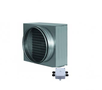 Дополнительный нагреватель блок-тэн к ПВВУ Climate Vi 038 (6 кВт, 3ф)