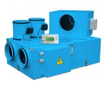 Установка Climate RM 750