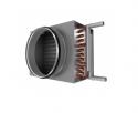 Дополнительный теплообменник водяной к ПВВУ iClimate-025