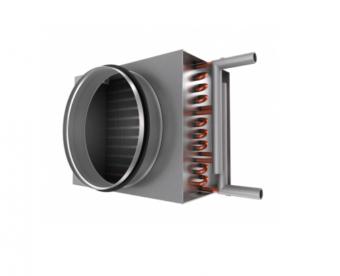 Дополнительный теплообменник водяной к ПВВУ Climate Vi 038