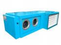 Установка iClimate 067W с водяным калорифером