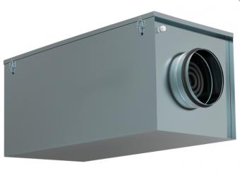 Приточная вентиляционная установка ECO 160-1 (5.0) 2-A