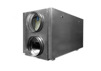 Приточно-вытяжная вентиляционная установка Energolux Brissago HPW 450