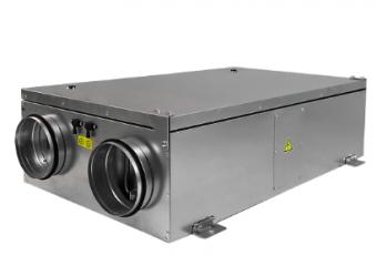 Приточно-вытяжная вентиляционная установка Energolux Brissago CPW 450