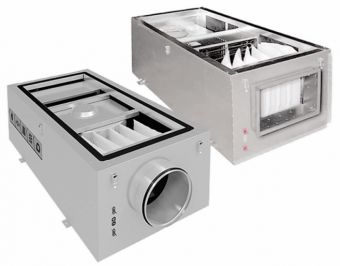 Приточная вентиляционная установка Energolux Energy E 4000-30.0 M1