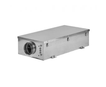 Приточная вентиляционная установка Energolux Energy Smart Slim W 1100 M1