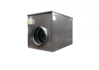Приточная вентиляционная установка Energolux Energy Smart E 250-6.0 M1
