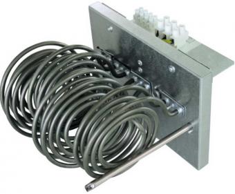 Опциональный электрический нагреватель EH-CAUF 800-9.0-3