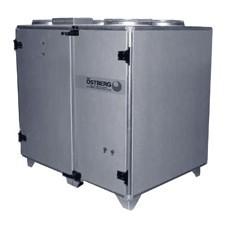 Приточно-вытяжная установка HERU 600 T RWR