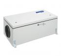Приточная вентиляционная установка Komfovent Domekt-S-650-F-E-6 M5