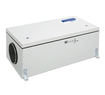 Приточная вентиляционная установка Komfovent Domekt-S-1000-F-E-9  M5