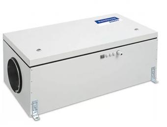 Приточная установка Komfovent ОТД-250-HW