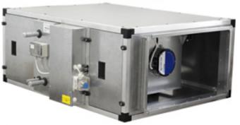 Приточная установка Компакт 510В4 EC1