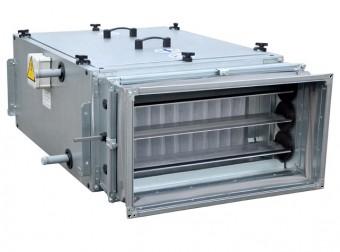 Приточная установка Компакт 21В2М