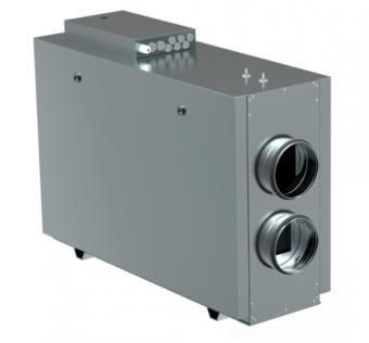 Приточно-вытяжная вентиляционная установка UniMAX-P 2000 SW-A