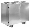Приточно-вытяжная вентиляционная установка UniMAX-P 1500 VEL-A
