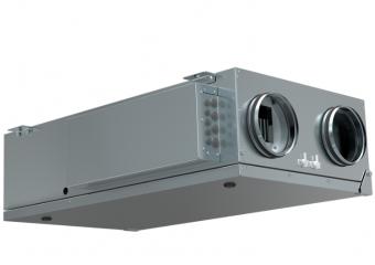 Приточно-вытяжная вентиляционная установка UniMAX-P 450 CE-A