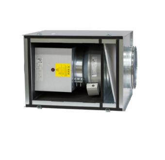 Приточная установка TLP 125/1,2 Air handl.unit