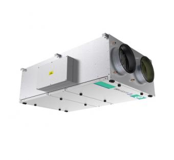 Приточно вытяжная установка Topvex FR06 HWH-L-CAV-2