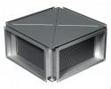 Пластинчатый рекуператор RVP 80-50