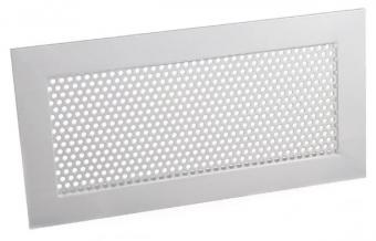 Перфорированная решетка ПРН-К 400x100