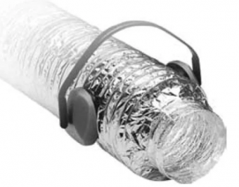 Шумоглушитель Silenceduct 315 mm