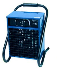 Тепловентилятор ТЭВ-24