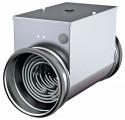 Электрический нагреватель NEK 125-2.5-1