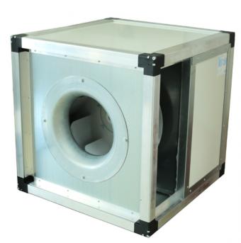 Жаростойкий вентилятор VCR-520.35-РЦ-1.1