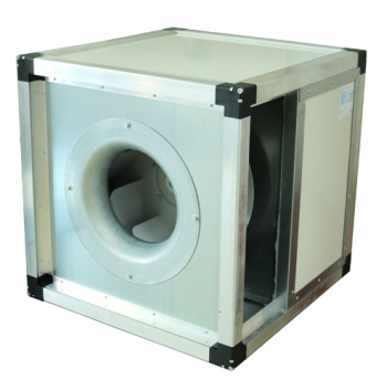 Жаростойкий вентилятор VCR-830.56-РЦ-3.0