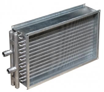 Водяной нагреватель TFT 80x50-3
