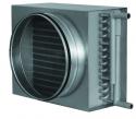 Водяной нагреватель PBAHC 400-2-2.5M