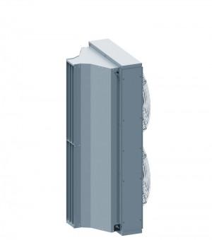 Тепловая завеса КЭВ-60П7021E