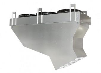 Тепловая завеса КЭВ-220П8011W