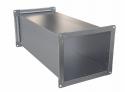 Воздуховод прямоугольный 700x400 (1250 мм)